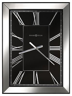 HOWARD MILLER - 625-612 CEARA NEW OVERSIZED  GALLERY WALL CLOCK  625612