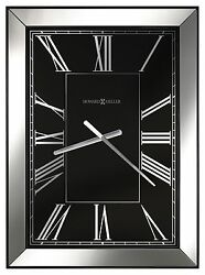 HOWARD MILLER - 625-612 CEARA NEW OVERSIZED  GALLERY WALL CLOCK  625612