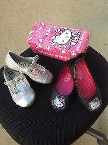 Size 8 Toddler Girls Shoes