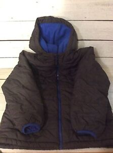 Youth Size 10/12 Winter Coat and Snow Pants