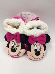 Slippers Minnie Mouse Booties