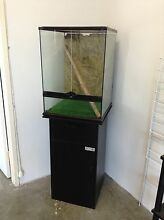 Exo Terra Reptile Enclosure (Tank & Stand) Maylands Bayswater Area Preview