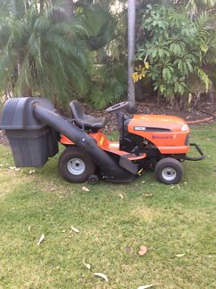 Husqvarna Ride on Mower LTH 1842 Howard Springs Litchfield Area Preview