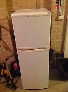 LG 230 Litre Fridge Working Well Ryde Ryde Area Preview