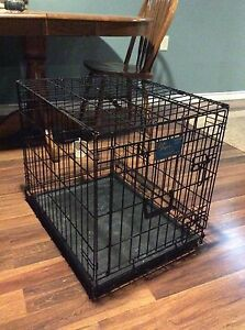 Mint condition dog cage!