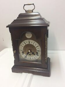 Trend clock model No. 708 made in west Germany