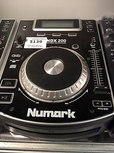 Numark NDX200 Mixer KM69551 Midland Swan Area Preview