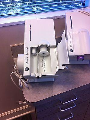2 Pentamix 2 Dental Impregum Automatic Mixers 3m Espe