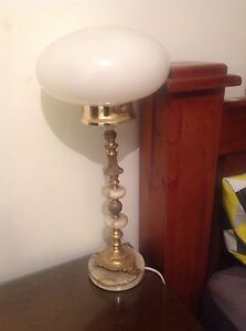 Old vintage style lamps Page Belconnen Area Preview