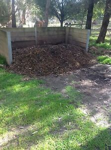 Horse manure Wandin North Yarra Ranges Preview