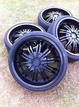 Mag Wheels Launceston 7250 Launceston Area Preview