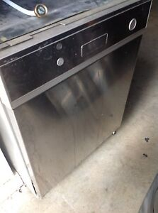 SMEG dishwasher Mulgrave Monash Area Preview