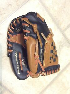 Kids base ball glove