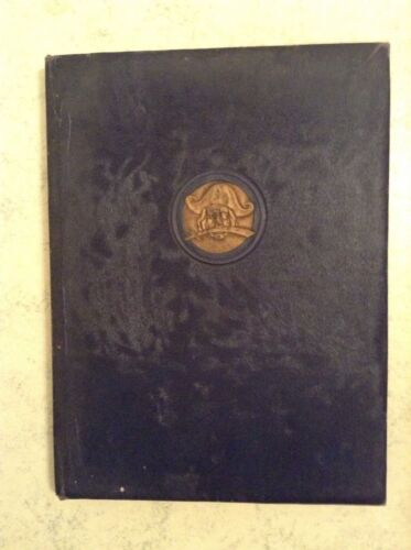 BUCCANEER 1949 EAST TENNESSEE STATE COLLEGE JOHNSON CITY YEARBOOK TN SCHOOL BOOK