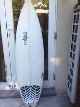 Surfboard - DHD Project 15 Lane Cove West Lane Cove Area Preview
