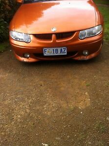 Wanted seats and front bumper Geeveston Huon Valley Preview