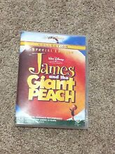 James and the Giant Peach. R4. Oxenford Gold Coast North Preview