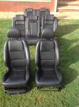 Ford territory leather  interior seats with dicki seat Kelmscott Armadale Area Preview