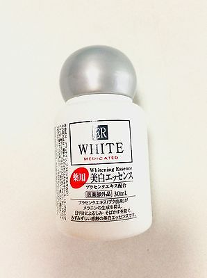 DAISO JAPAN ER Whitening Essence Placenta Extract Combination 30ml F/S