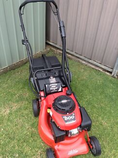 Key start rover regal lawnmower Emu Heights Penrith Area Preview