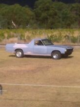 WB Holden ute Herne Hill Swan Area Preview