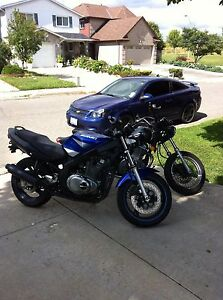 Suzuki gs500 for sale need gone this weekend 1000$