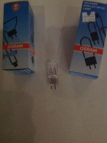2 Osram 64514 CP/96 300W 120V GX6,35 3200K Lamp Set of 2