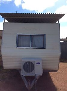 18 ft Viscount caravan with solar, air con and Safari roof Narromine Narromine Area Preview