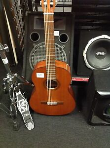 Yamaha CG1115 Classical Guitar - CP90815 Midland Swan Area Preview