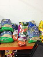 Bird seed 18 kg bags St. Catharines Ontario Preview