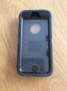 Otter box for iPhone 5