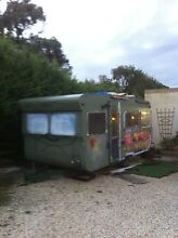 Vintage franklin caravan Langwarrin Frankston Area Preview