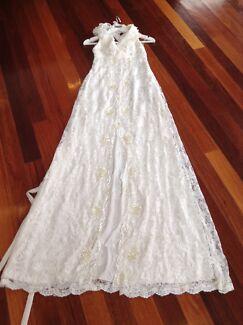 Wedding Dress Broadmeadow Newcastle Area Preview