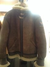 Collectable Air Force jacket Carlton Melbourne City Preview