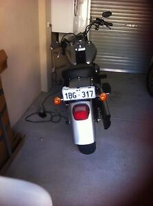 Harley Davidson Mirrabooka Stirling Area Preview