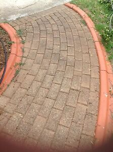 FREE  !!! Pavers Klemzig Port Adelaide Area Preview