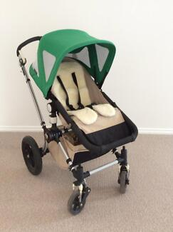 Bugaboo Cameleon Gen 1 + Extras Bayview Pittwater Area Preview