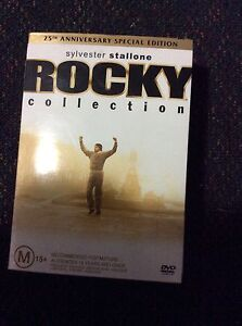 Rocky Collection 5 moves Page Belconnen Area Preview
