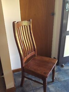 6x  Dining Chairs Adamstown Heights Newcastle Area Preview