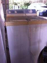 Washing Machine Hover 4.0kg Mount Druitt Blacktown Area Preview