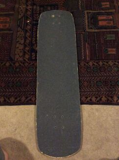 Sector 9 downhill division barge