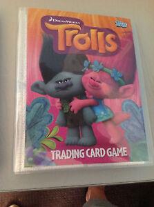 Trolls Trading Cards Frankston Frankston Area Preview