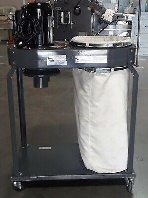 104965 Dayton 3aa28b Dust Collector Ali 104965