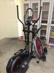 Life span cross trainer Meadowbrook Logan Area Preview
