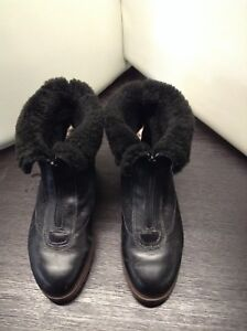 Woman's Pajar winter boots- like new