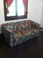 2 seater fold out day bed sofa lounge Cowaramup Margaret River Area Preview