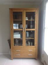 Display cabinet Charlestown Lake Macquarie Area Preview