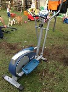 Fitness equipment Colyton Penrith Area Preview