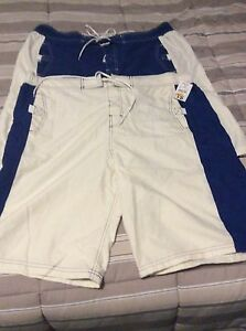2 Pairs Men's Board Shorts Forrestdale Armadale Area Preview