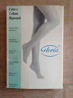 Calze Collant Riposanti Maternità Gestante Taglia 4 Blu -  - ebay.it